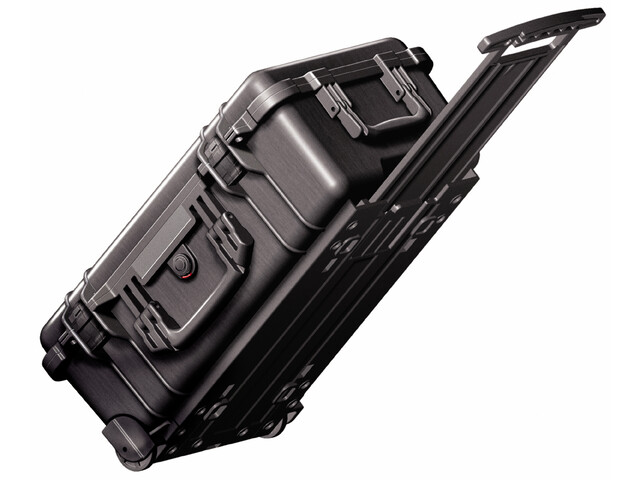 Peli Flightcase 1510 mousse